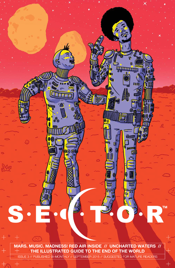 Sector03